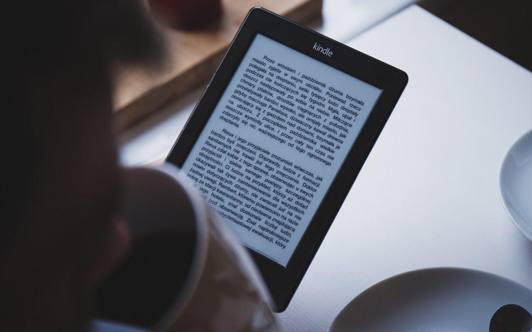 Onde comprar livros baratos para as suas próximas férias?